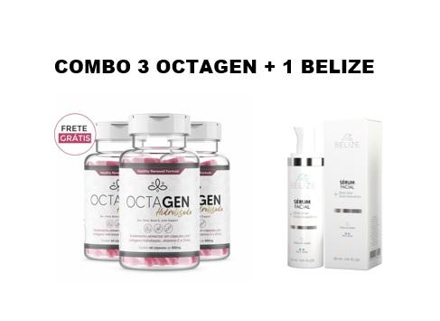 COMBO 3OCTA1BELIZE